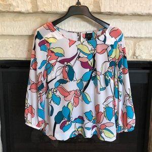 Ladies Multi Colored Blouse